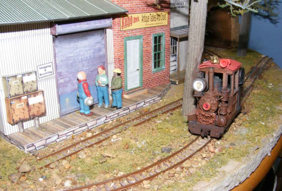 Top Best N Scale Model Trains For Christmas In Newcastle Australia 2020
