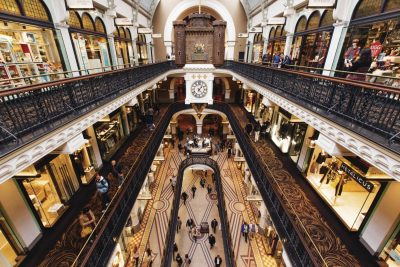 The Best Places to Go Out on the town to shop in Sydney Australia 2020